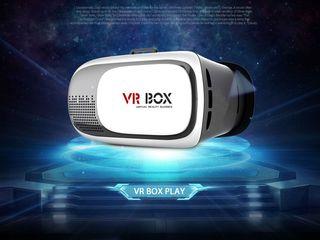 Vr box 2.0 очки виртуальной реальности 3d + смарт-bluetooth - 420 lei