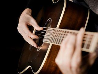 Ore de Chitara la Domiciliu / Уроки игры на Гитаре на Дому