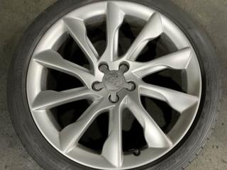 Originale Audi 19
