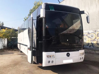 Transport pasageri autobus Germania Moldova Regulat Tur-Retur cu biometric