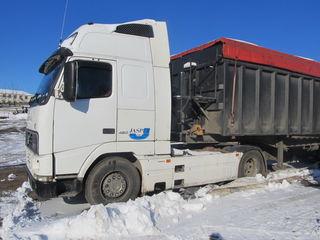 Volvo Volvo зерновоз