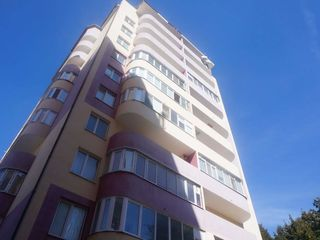 Apartament 53 m. p. Orasul Ungheni bloc nou dat in exploatare!