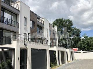 Townhouse cu 4 nivele 240 m2! zonă ecologică!