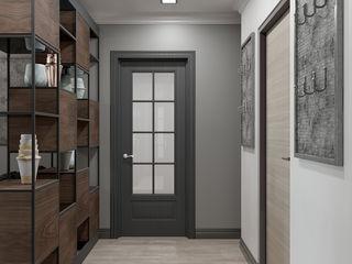 2 dormitoare separate, bucătărie + living ! Partea solara, etaj 6