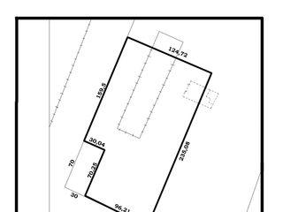 Земельный участок под строительство 2,7 га в г. Кагул