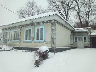 Продам дом в Рышканах