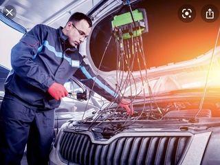Angajam!!! Mecanic Auto cu si fara experienta, Electric de asemenea cu si fara experenta de munca.