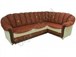 Canapea de colt Confort T-2 (63). Livrare gratuită!!