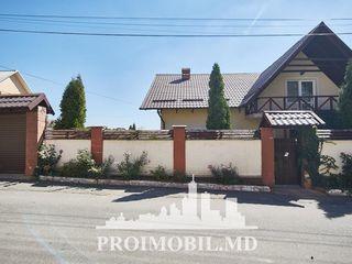 Casa cu 3 nivele, 115 mp, 6 ari, euroreparație, sect. telecentru!!!