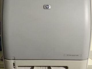 Продам цветной лазерный принтер HP.