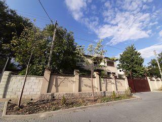 Spre vânzare - casă în 3 nivele! Amplasată în raionul Anenii Noi, s. Floreni!