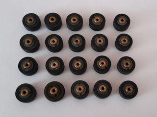 Новые прижимные ролики - новые магнитные головки