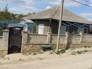 Срочно продается комфортабельный дом в городе Чадыр-Лунга. Цена договорная.
