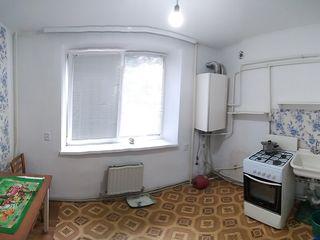 Botanica,Munceşti.  Apartament cu 2 camere, incalzirea autonoma 25500 euro. Școala Profesională nr.4