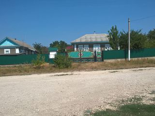 se vinde urgent casa in raionul Briceni satul Tabani