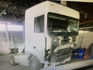 Все виды ремонта тягачей грузовиков автобусов прицепов