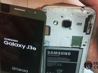 Samsung Galaxy J3 2017 (J330)  Разрядился АКБ, восстановим без проблем!