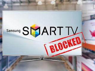 Deblocare Samsung Smart TV