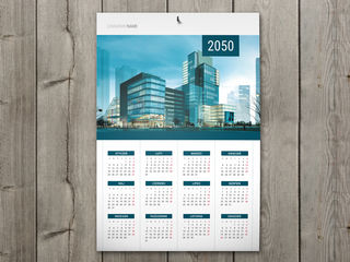 Изготовление календарей!