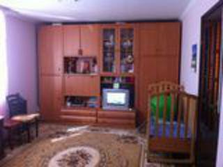 Apartament pregătit pentru locuit