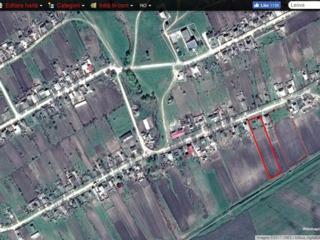 Vand 2 terenuri in Romanovca, raionul Leova