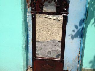 Старинное зеркало 18-19 век