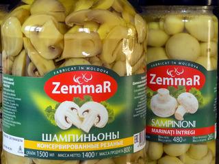 Маринованные и Консервированные грибы от производителя. НЕ Китай/Польша.