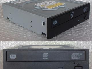 Panasonic Internal Desktop SATA DVD RW Optical Drive SW830