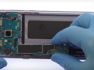 Samsung Galaxy S 7  (G930)  Не заряжает смартфон, -заберём, починим, привезём !!!
