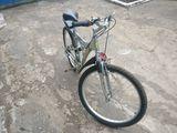 Bicicleta in stare ideala