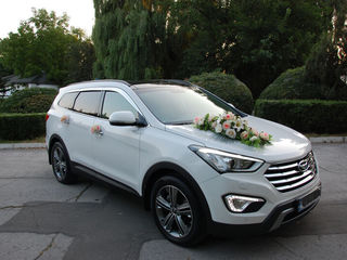 Транспорт для торжеств Transport pentru ceremonie 4x4, business class, limuzine, cabriolete