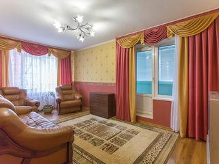 Achiziție! Apartament cu 3 camere, 74 m.p, Buiucani.