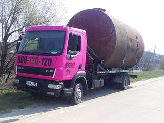 техпомощь на дороге Кишинев