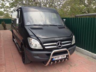 Mercedes 318