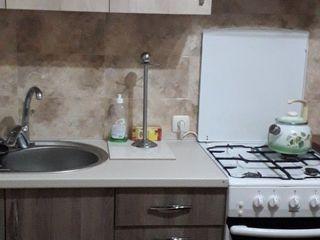 Se dă în chirie apartament cu 3 camere, situat în sect. Dacia, (Bam), pe str. Ivan Conev 34
