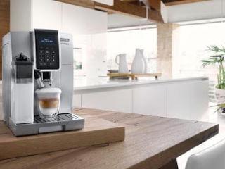 Кофемашины. Вкуснейший кофе и аромат на весь дом!