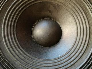 2-Difuzoare 15 D puternice