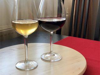 Vin rosu si alb soiuri europene/Filtrat