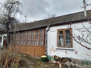 Дом в Страшенах
