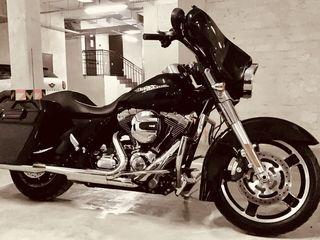 Harley - Davidson Street Glide