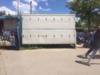Container piața Pruncu