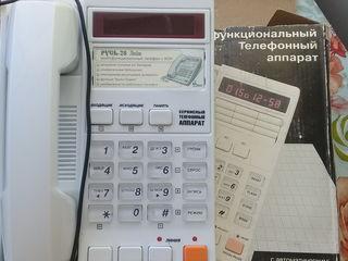 """Телефон-автоответчик """" Русь""""28"""