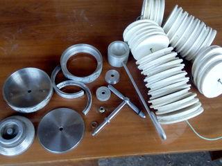 Plute- undite,forme de fabricarea plutelor