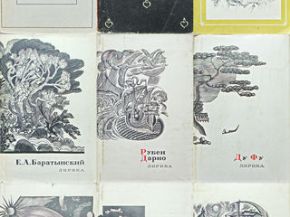 Много книг Русская Зарубежная Поэзия Литература