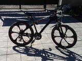 Велосипед на дисках BMW Sport