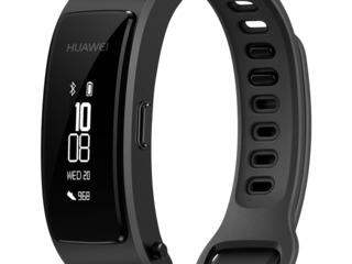 Huawei TalkBand B3 Lite 0.91''/ Черный