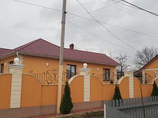 Casa recent reparata.