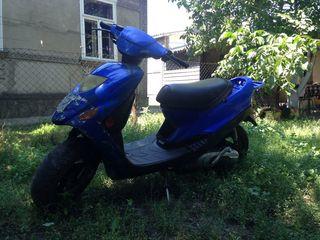 Yamaha REX