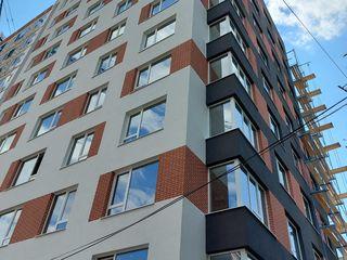 Complexul Vorniceni, apartament cu 2 camere
