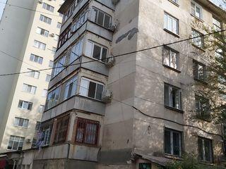 Se vinde apartament cu 2 odai, mobila si tehnica, zona verde a sectorului Riscani! 31 500 €